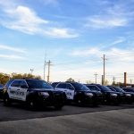 Opelousas Police Department Gets New Police Vehicles