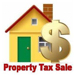 2019 Tax Sale