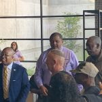 City Officials Take Part in New School Year Kick-Off