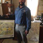 Opelousas Awarded Arts Grant for Celebration Mural